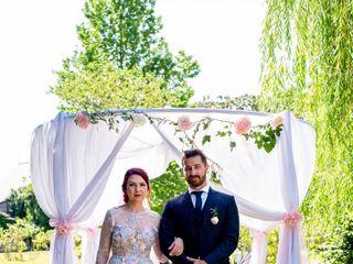 Le mariage de Livia et Antoine 3