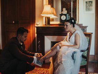 Le mariage de Jessica et Guillaume  3