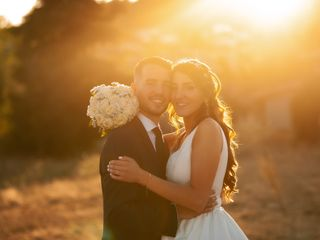 Le mariage de Emelyne et Maxime