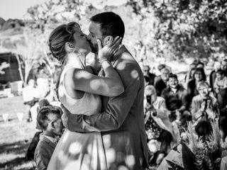 Le mariage de Floriane et Denis