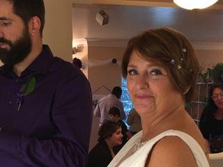Le mariage de Carole et Patrick 2