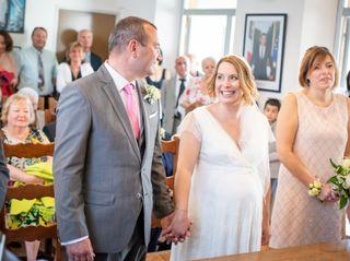 Le mariage de Aurélie et Sébastien 1