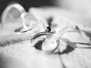 Le mariage de Alison et Adil 3