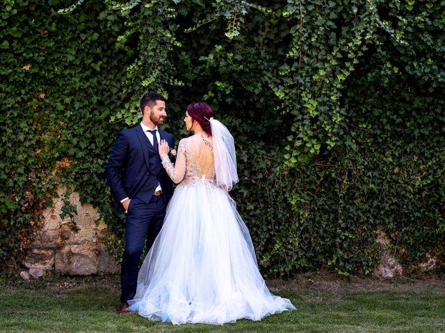 Le mariage de Livia et Antoine
