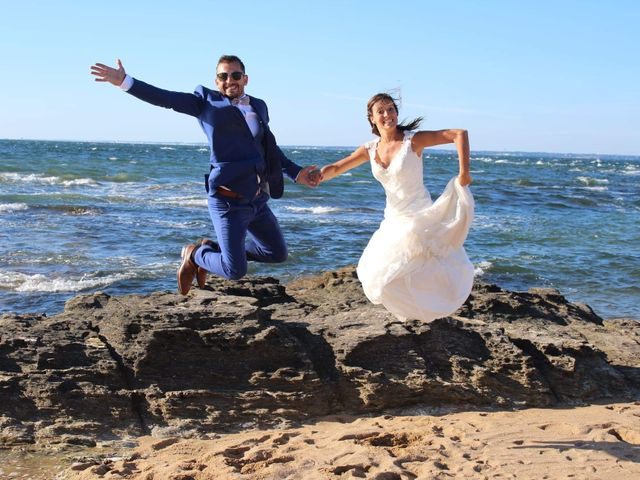 Le mariage de Cynthia et Julien