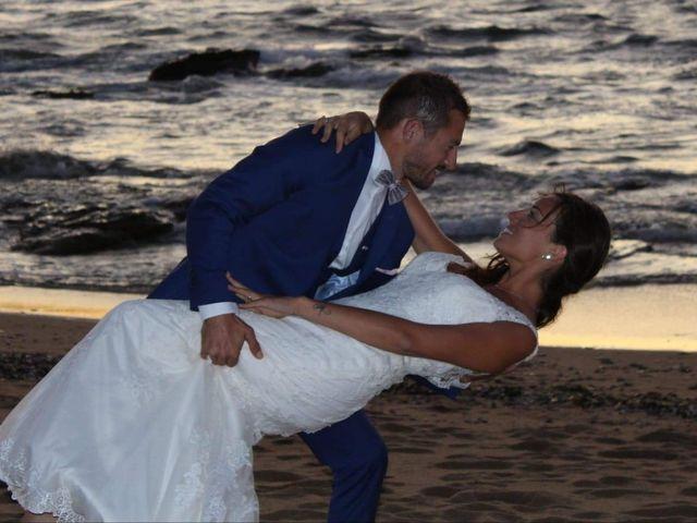 Le mariage de Julien et Cynthia à Soeurdres, Maine et Loire 2