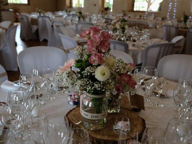 Le mariage de Julien et Cynthia à Soeurdres, Maine et Loire 29
