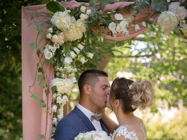 Le mariage de Anthony et Marie à Villenave-d'Ornon, Gironde 5