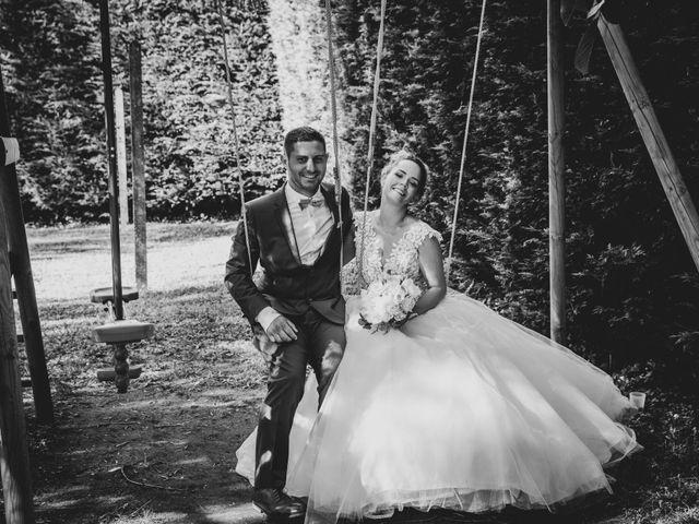 Le mariage de Anthony et Marie à Villenave-d'Ornon, Gironde 2