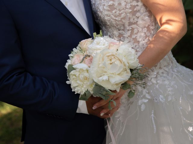 Le mariage de Anthony et Marie à Villenave-d'Ornon, Gironde 6