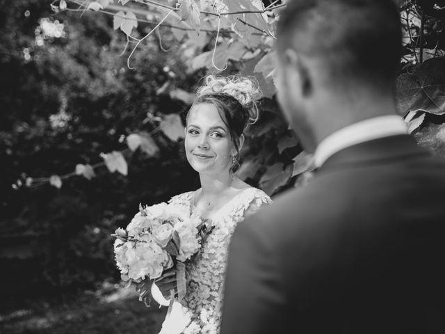 Le mariage de Anthony et Marie à Villenave-d'Ornon, Gironde 7