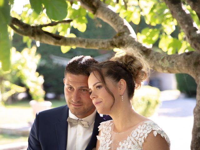 Le mariage de Anthony et Marie à Villenave-d'Ornon, Gironde 10