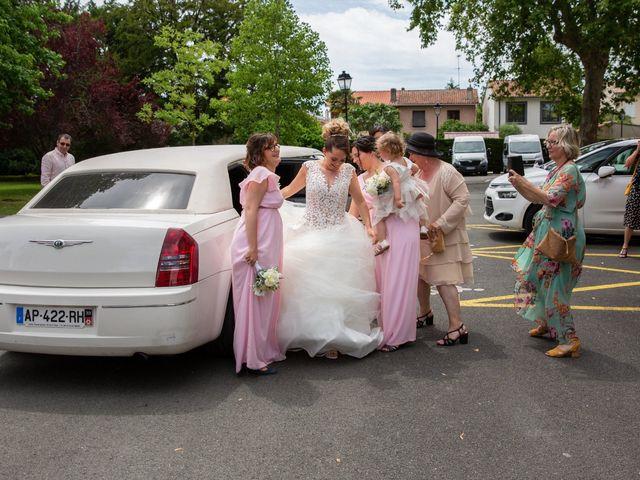 Le mariage de Anthony et Marie à Villenave-d'Ornon, Gironde 29