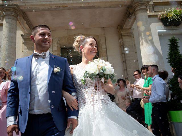 Le mariage de Anthony et Marie à Villenave-d'Ornon, Gironde 35