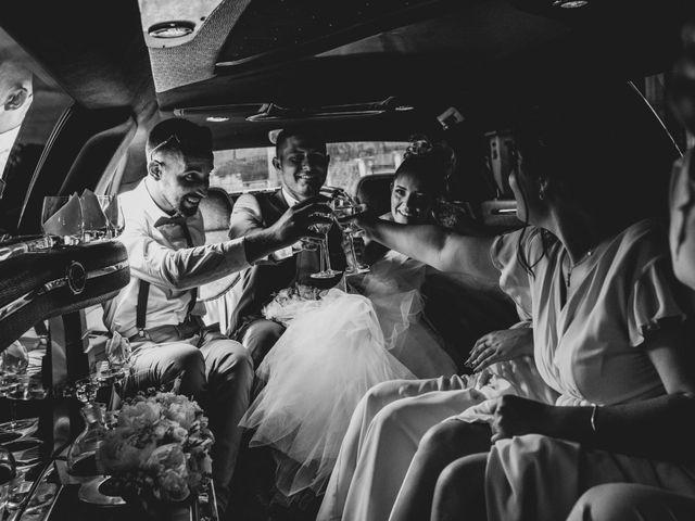 Le mariage de Anthony et Marie à Villenave-d'Ornon, Gironde 36