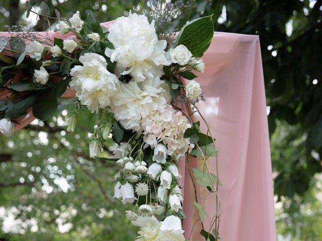 Le mariage de Anthony et Marie à Villenave-d'Ornon, Gironde 42