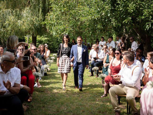 Le mariage de Anthony et Marie à Villenave-d'Ornon, Gironde 44