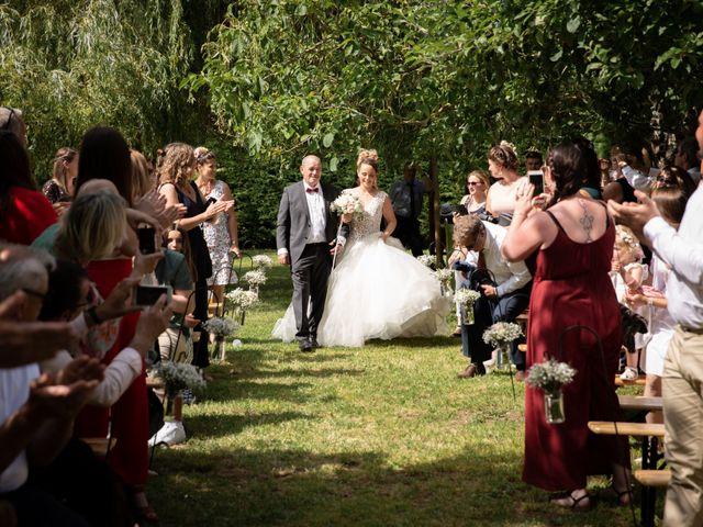 Le mariage de Anthony et Marie à Villenave-d'Ornon, Gironde 45