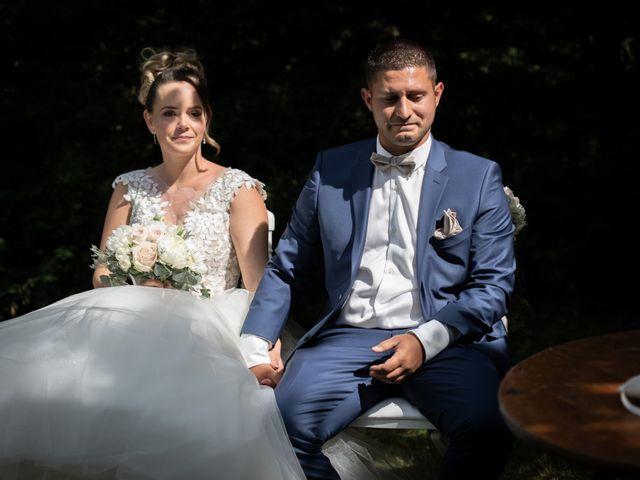 Le mariage de Anthony et Marie à Villenave-d'Ornon, Gironde 47