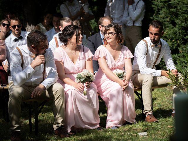 Le mariage de Anthony et Marie à Villenave-d'Ornon, Gironde 48