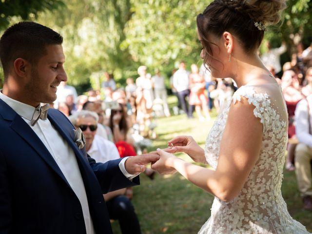 Le mariage de Anthony et Marie à Villenave-d'Ornon, Gironde 56