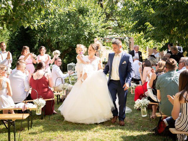 Le mariage de Anthony et Marie à Villenave-d'Ornon, Gironde 58