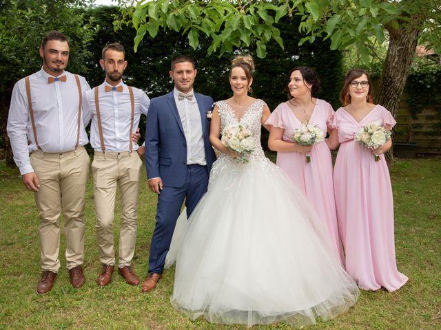 Le mariage de Anthony et Marie à Villenave-d'Ornon, Gironde 59