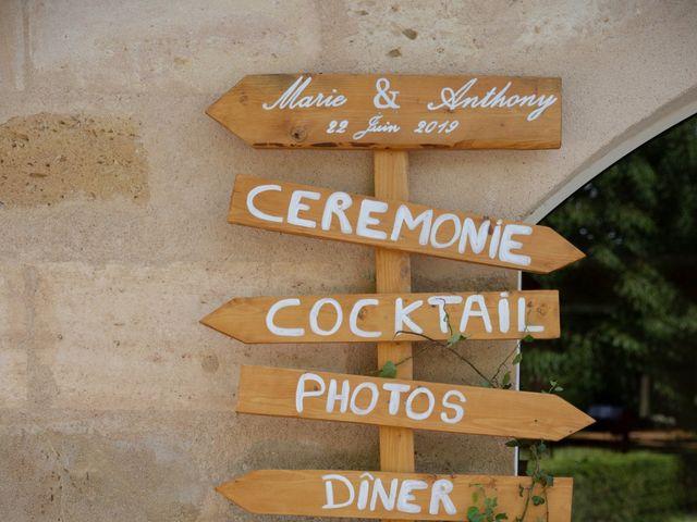 Le mariage de Anthony et Marie à Villenave-d'Ornon, Gironde 63