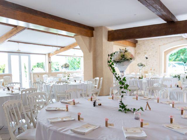 Le mariage de Anthony et Marie à Villenave-d'Ornon, Gironde 66