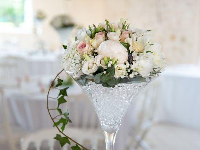 Le mariage de Anthony et Marie à Villenave-d'Ornon, Gironde 67