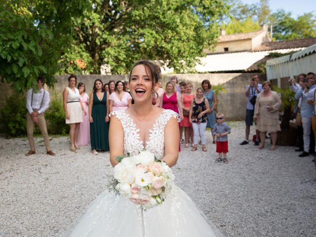 Le mariage de Anthony et Marie à Villenave-d'Ornon, Gironde 75