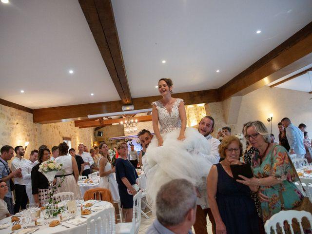 Le mariage de Anthony et Marie à Villenave-d'Ornon, Gironde 78
