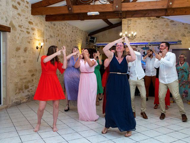 Le mariage de Anthony et Marie à Villenave-d'Ornon, Gironde 79