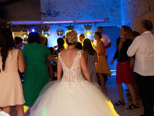 Le mariage de Anthony et Marie à Villenave-d'Ornon, Gironde 82