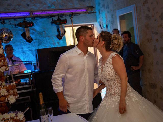 Le mariage de Anthony et Marie à Villenave-d'Ornon, Gironde 85
