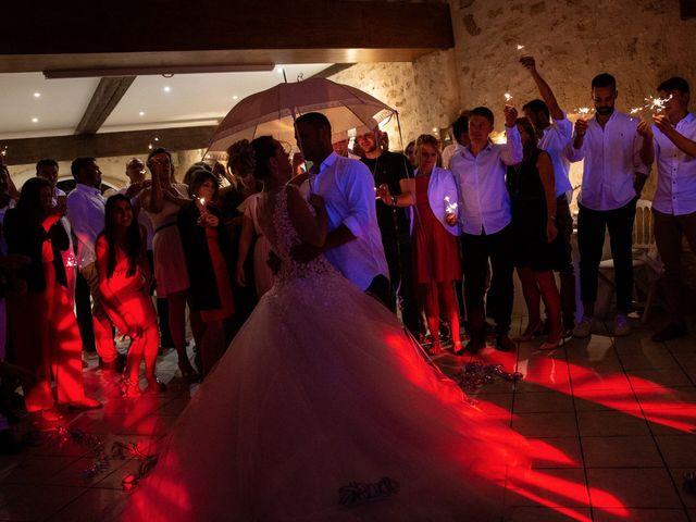 Le mariage de Anthony et Marie à Villenave-d'Ornon, Gironde 88