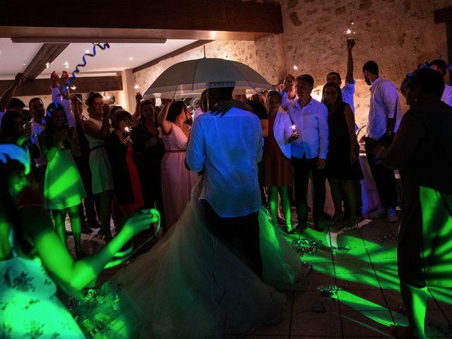 Le mariage de Anthony et Marie à Villenave-d'Ornon, Gironde 89