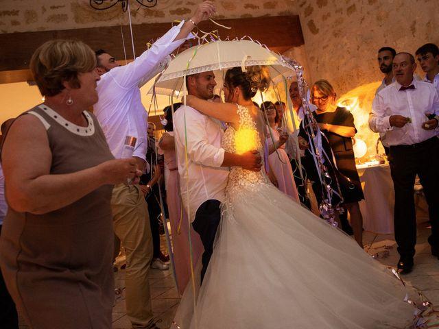 Le mariage de Anthony et Marie à Villenave-d'Ornon, Gironde 90