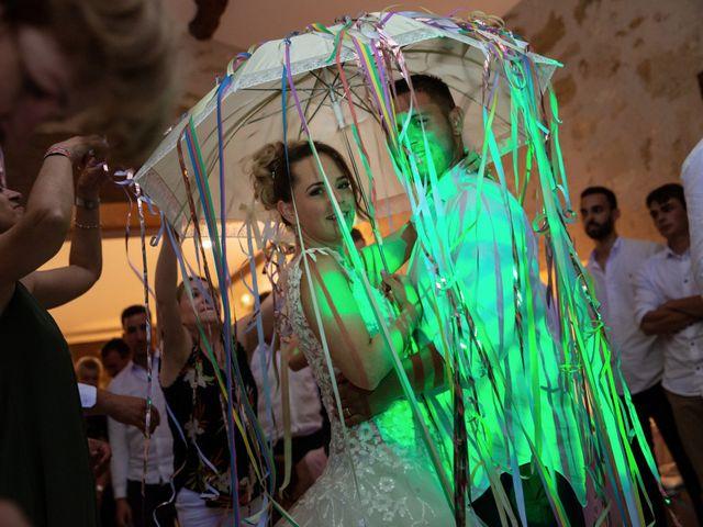 Le mariage de Anthony et Marie à Villenave-d'Ornon, Gironde 92