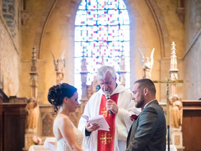 Le mariage de Allan et Betty à Saint-Méen-le-Grand, Ille et Vilaine 18