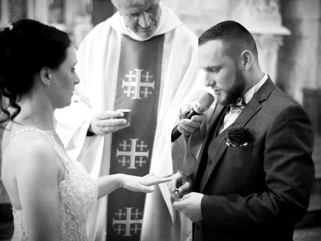 Le mariage de Allan et Betty à Saint-Méen-le-Grand, Ille et Vilaine 19