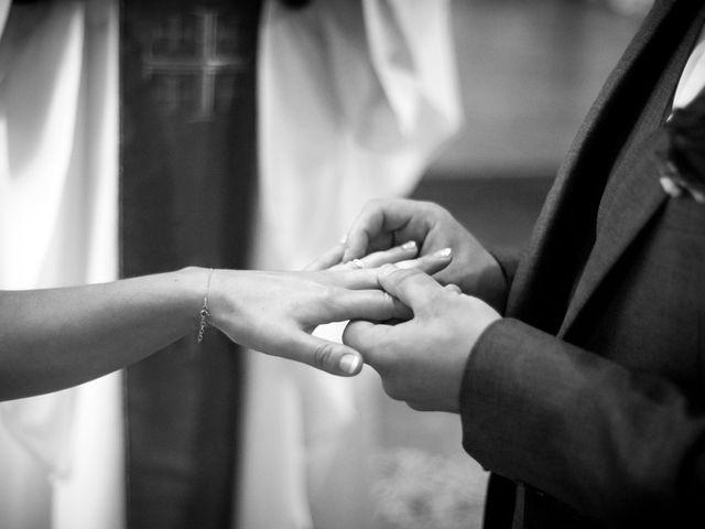 Le mariage de Allan et Betty à Saint-Méen-le-Grand, Ille et Vilaine 20