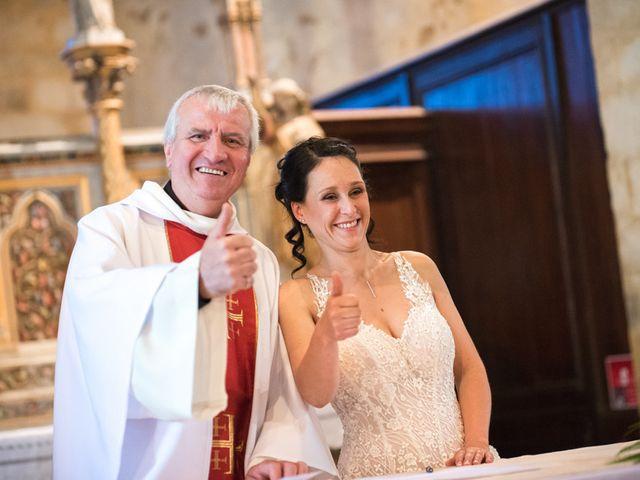 Le mariage de Allan et Betty à Saint-Méen-le-Grand, Ille et Vilaine 21