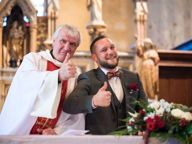 Le mariage de Allan et Betty à Saint-Méen-le-Grand, Ille et Vilaine 22