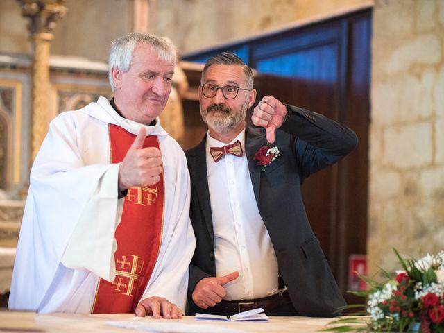 Le mariage de Allan et Betty à Saint-Méen-le-Grand, Ille et Vilaine 23