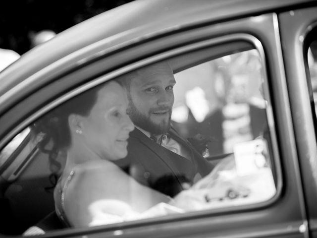Le mariage de Allan et Betty à Saint-Méen-le-Grand, Ille et Vilaine 26
