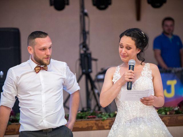 Le mariage de Allan et Betty à Saint-Méen-le-Grand, Ille et Vilaine 72