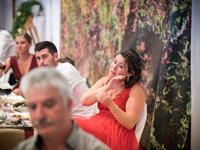 Le mariage de Allan et Betty à Saint-Méen-le-Grand, Ille et Vilaine 73
