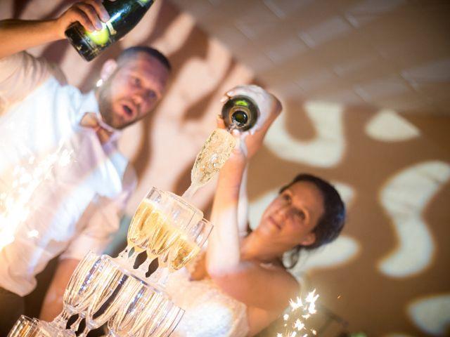Le mariage de Allan et Betty à Saint-Méen-le-Grand, Ille et Vilaine 78