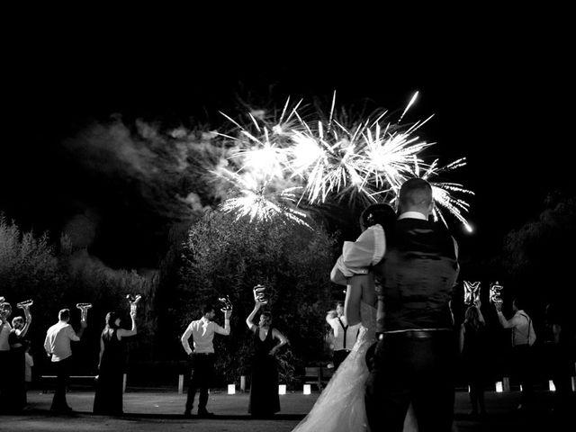 Le mariage de Allan et Betty à Saint-Méen-le-Grand, Ille et Vilaine 83